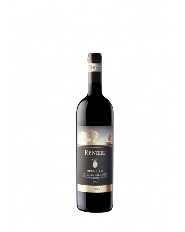 Brunello di Montalcino riserva | E-shop Delivery |