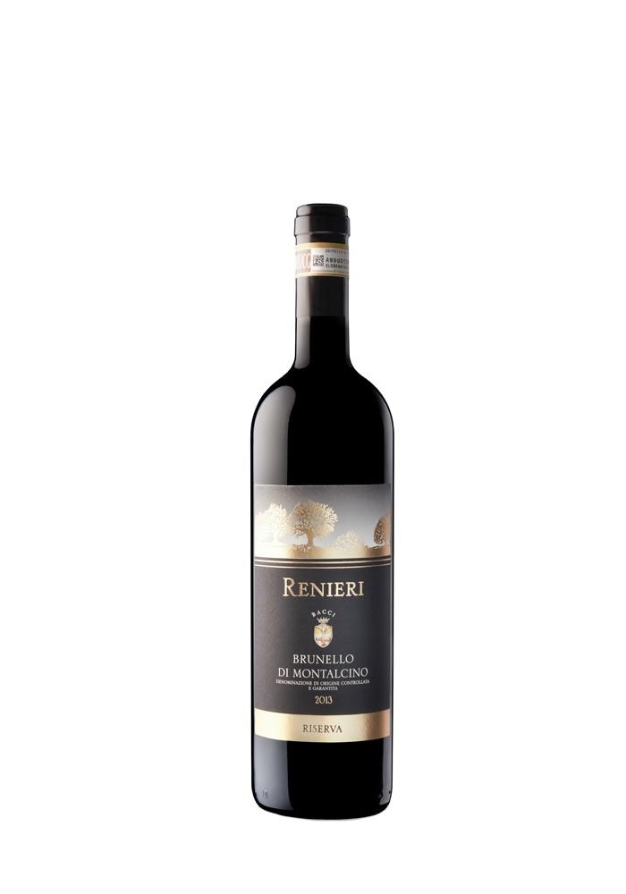 Brunello di Montalcino riserva | E-shop Delivery |