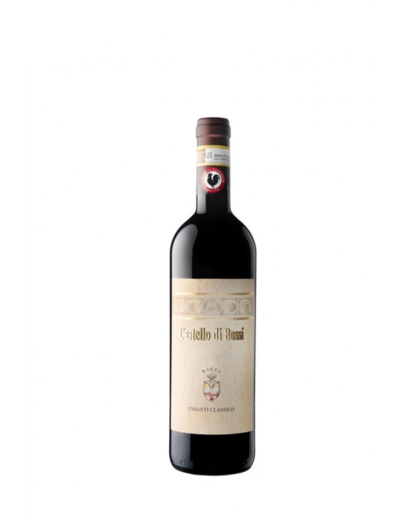 Chianti classico | E-shop Delivery | shopbacciwines.it |
