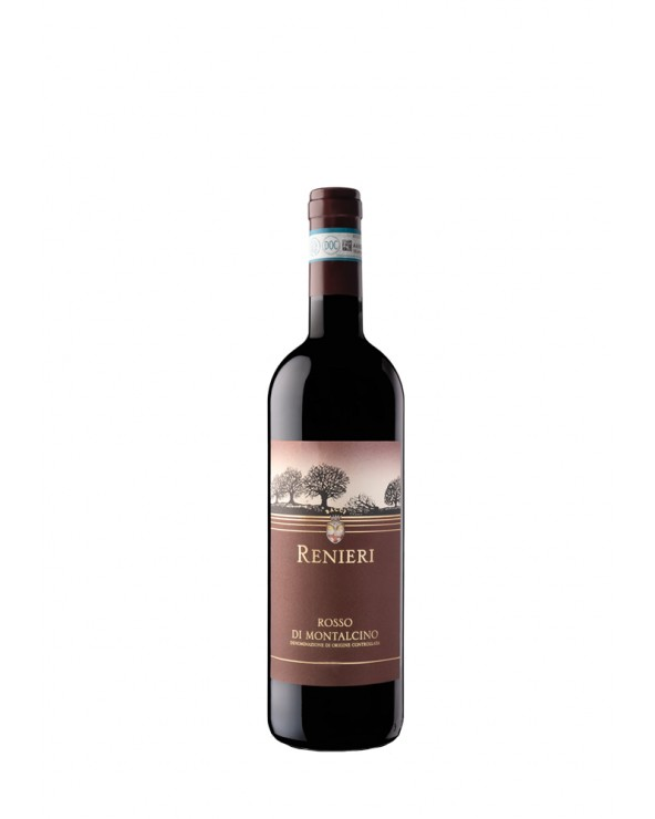 Rosso di Montalcino | E-shop Delivery | shopbacciwines.it |