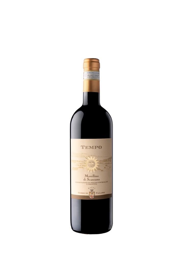 Tempo | E-shop Delivery | shopbacciwines.it | Castello di Bossi