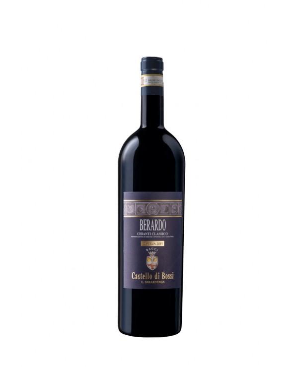 Berardo Chianti classico riserva | E-shop Delivery |