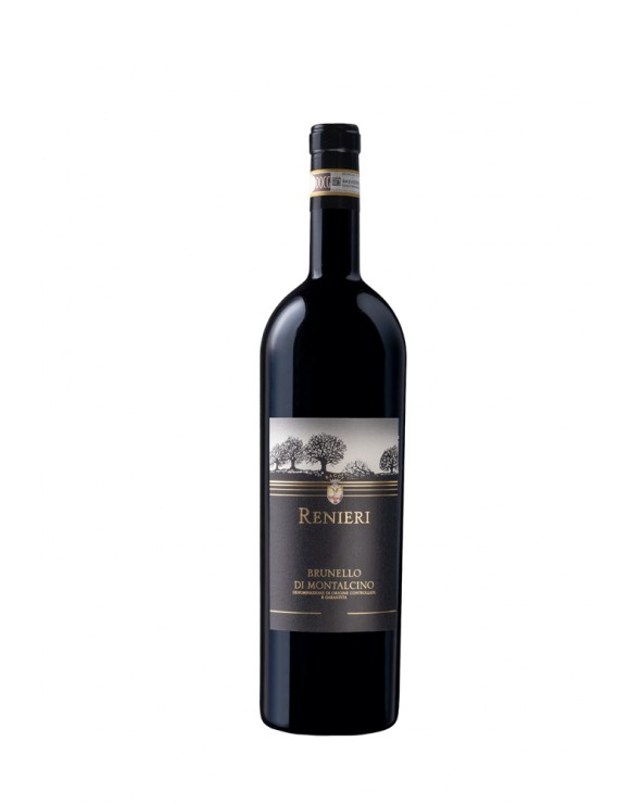 Brunello di Montalcino | E-shop Delivery | shopbacciwines.it |