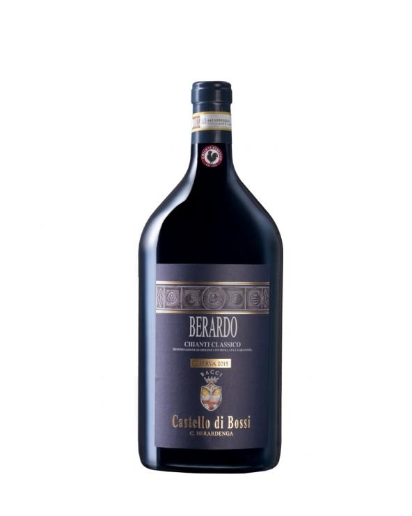 Berardo Chainti classico riserva | E-shop Delivery |