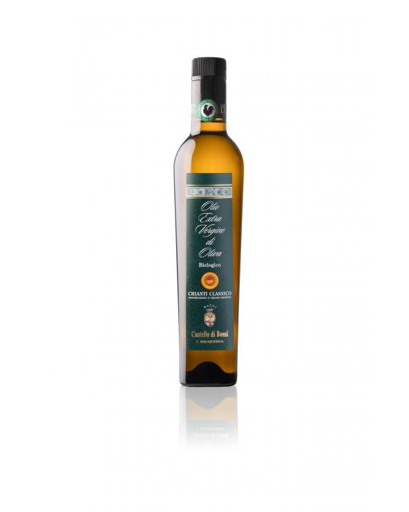 Olio Extra vergine 500 ml | E-shop Delivery | shopbacciwines.it