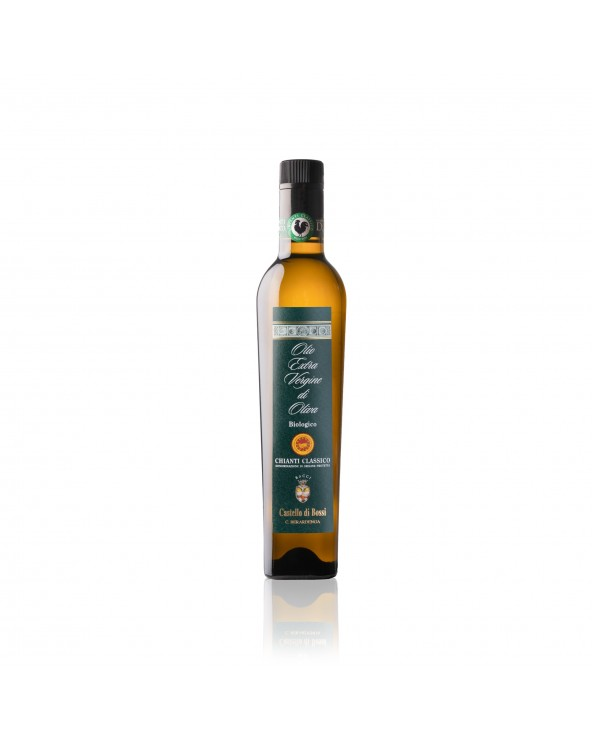 Olio Extra vergine 500 ml | E-shop Delivery | shopbacciwines.it